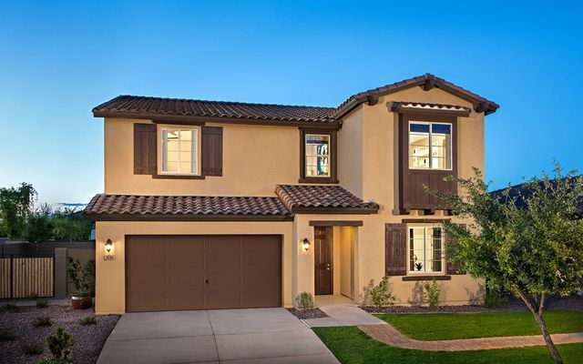 K. HOVNANIAN HOMES, Laveen Development