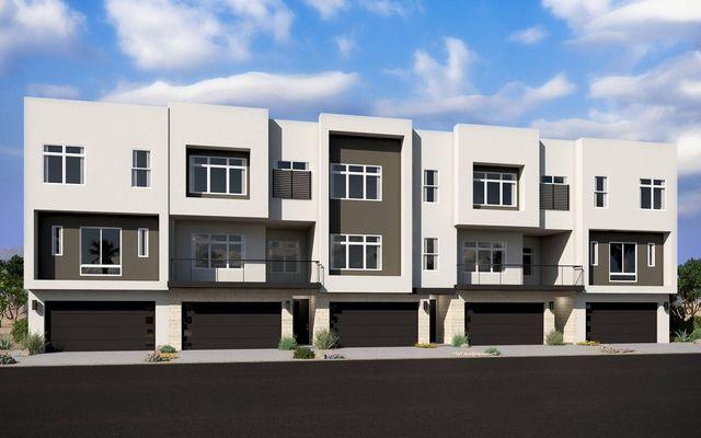 K. HOVNANIAN HOMES, Phoenix Development